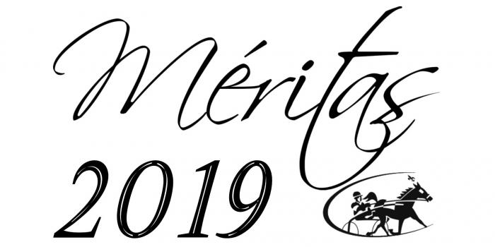 MÉRITAS 2019